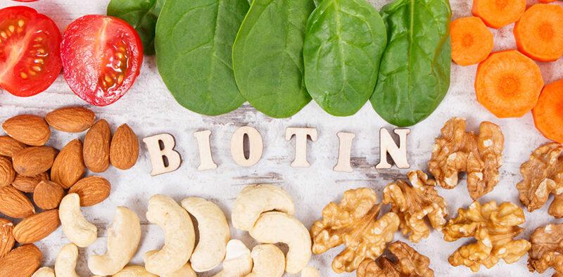 Biotyna - co może dobrego zdziałać dla naszych włosów, skóry i paznokci?