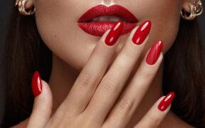 Czy lakier hybrydowy naprawdę niszczy paznokcie?