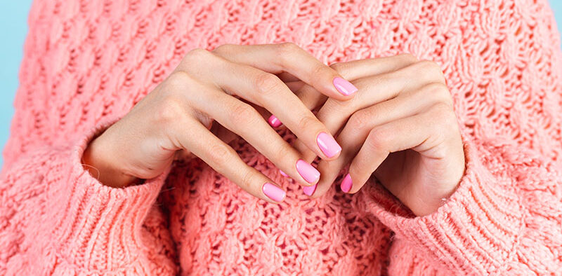 Żele do przedłużania paznokci UV - jaki wybrać?